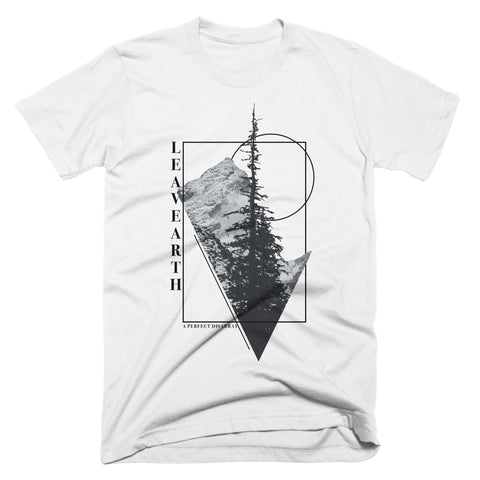 "LEAV/E/ARTH ""Tree"" T-Shirt"