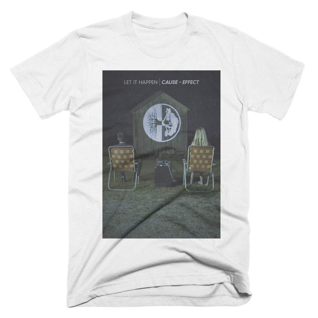 "Let It Happen ""Album Art"" T-Shirt"