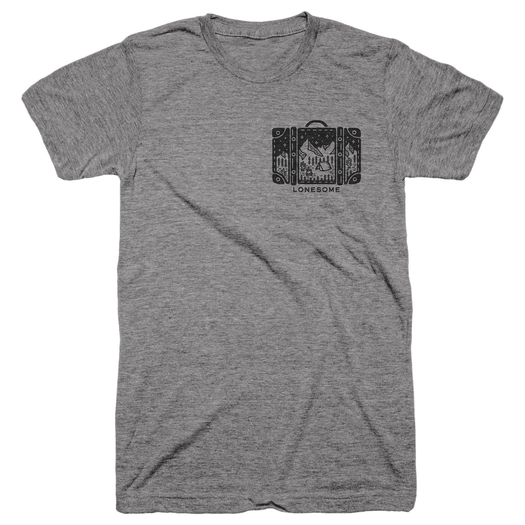 "JT Woodruff ""Lonesome"" T-Shirt"