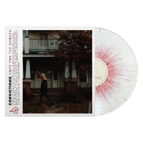"Convictions ""Hope For The Broken"" (LP Bundle)"