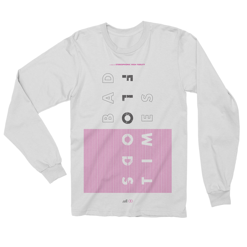 "FLOODS ""Night Club"" Long Sleeve"