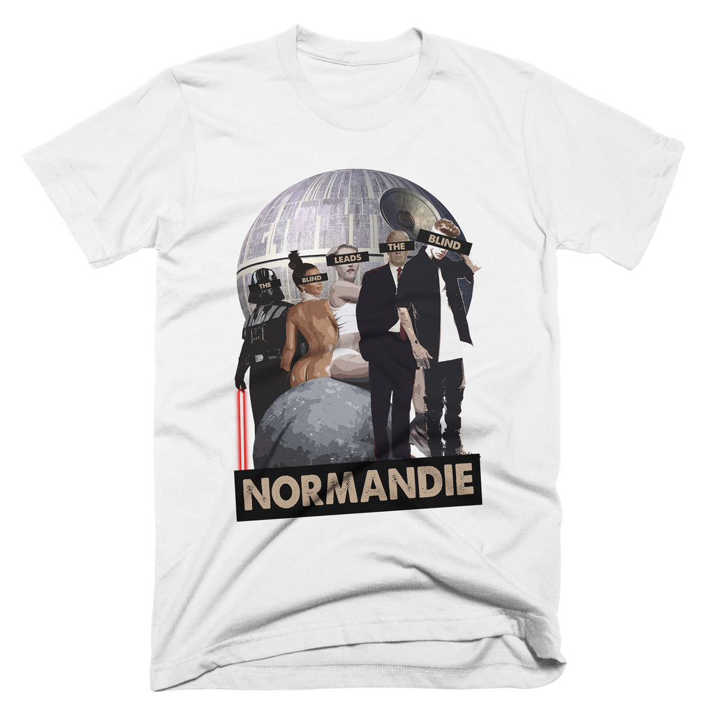 "Normandie ""The Blind"" T-Shirt"