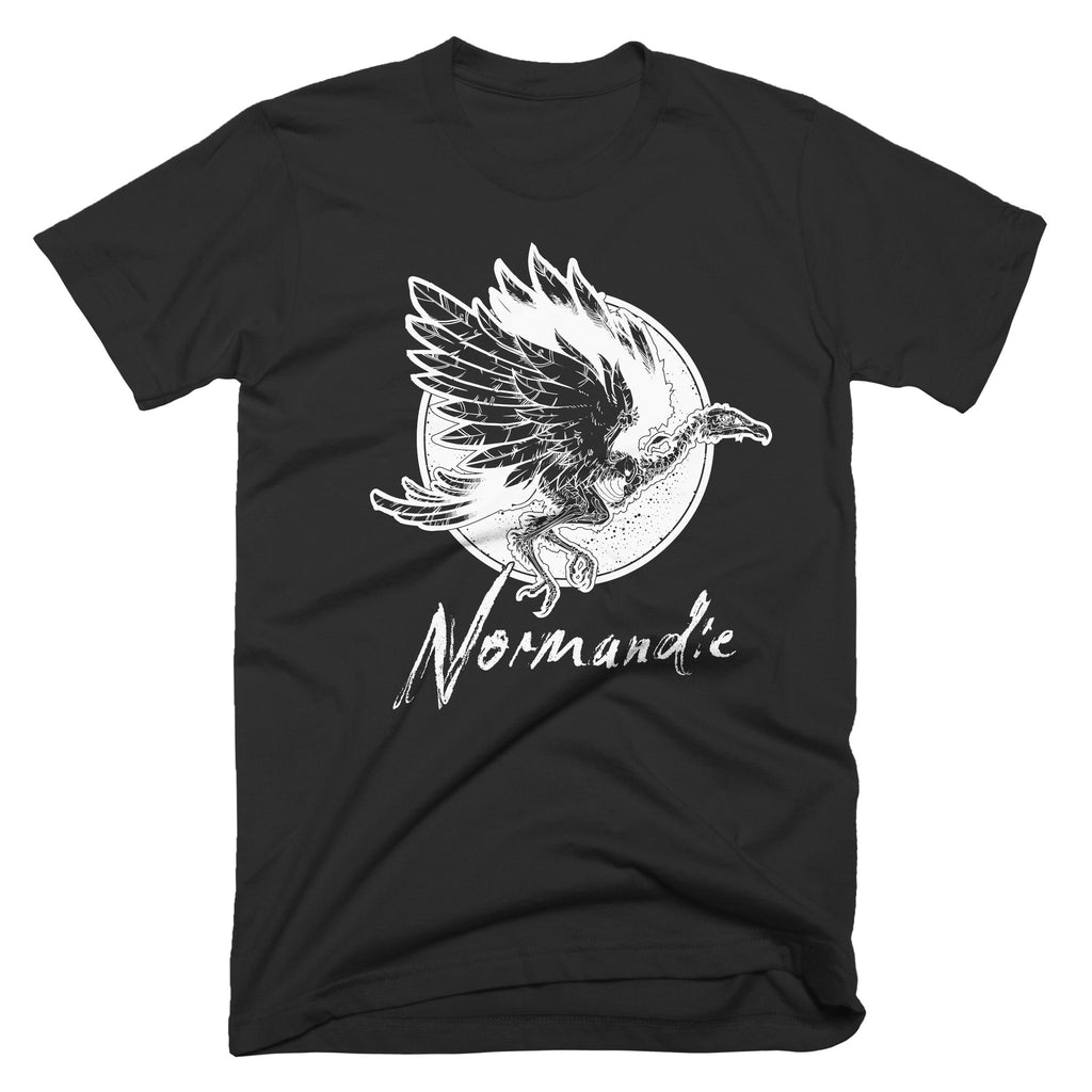 "Normandie ""Vulture"" T-Shirt"