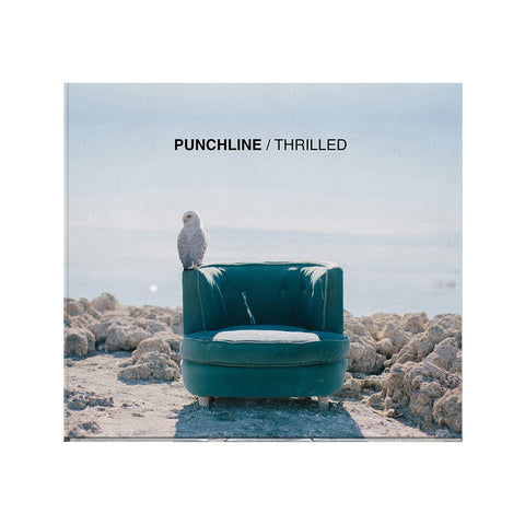 "Punchline ""Thrilled"" CD"