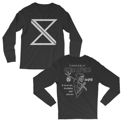 "Kingdom Of Giants ""Runaway"" Long Sleeve T-Shirt"