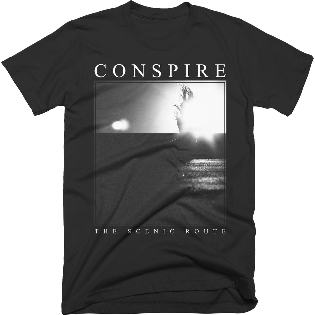 "Conspire ""The Scenic Route"" T-Shirt"