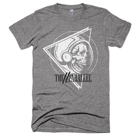 "The Parallel ""Skeltronaut"" T-Shirt"