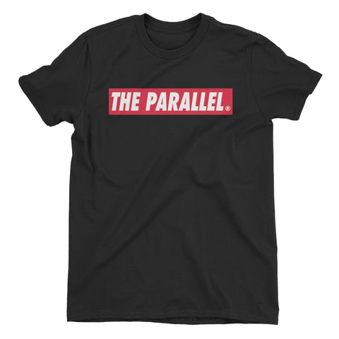 "The Parallel ""Prop"" T-Shirt"