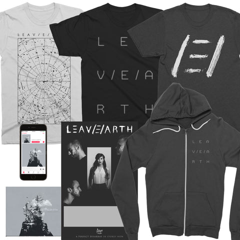 LEAV/E/ARTH Ultimate Bundle