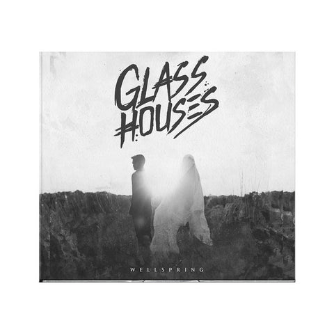 "Glass Houses ""Wellspring"" CD"