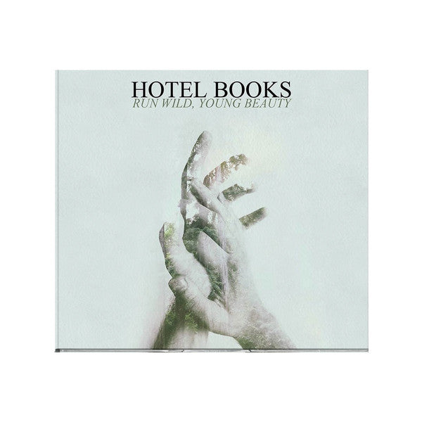 "Hotel Books ""Run Wild, Young Beauty"" CD"