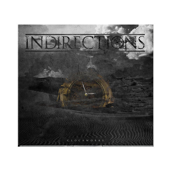 "InDirections ""Clockworks"" CD"
