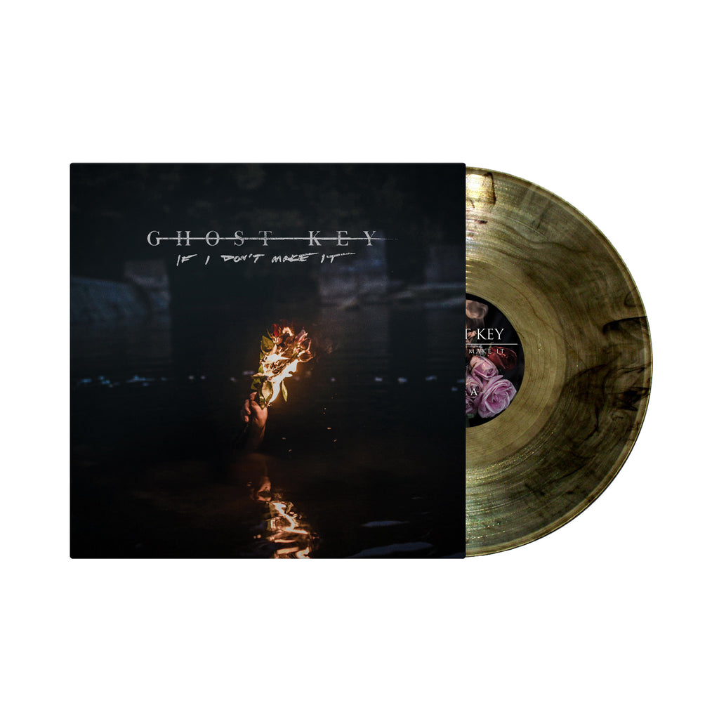 "Ghost Key ""If I Don't Make It"" Vinyl"