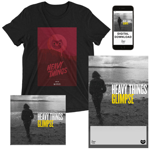 "Heavy Things ""Voorhees"" Shirt Bundle"