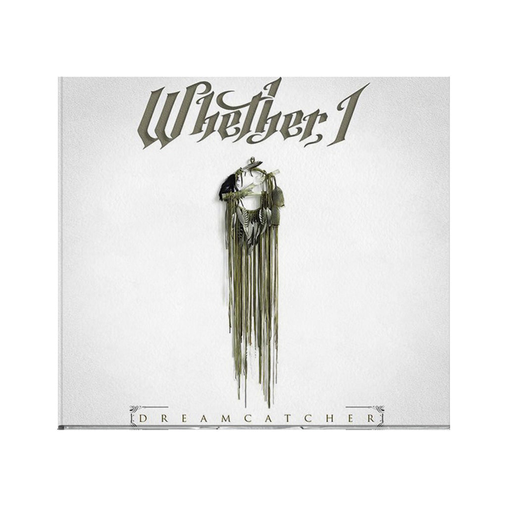 "Whether, I ""Dreamcatcher"" CD"