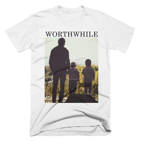 "Worthwhile ""Carry On Kid"" T-Shirt"