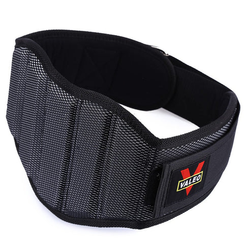 Weight Lifting Squat Belt