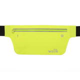 Unisex Multifunction Hip Money Belt Waist Bag