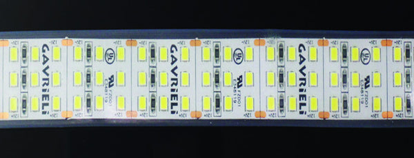 LED S2835 - 360 Lights per meter (TRIPLE LINED)