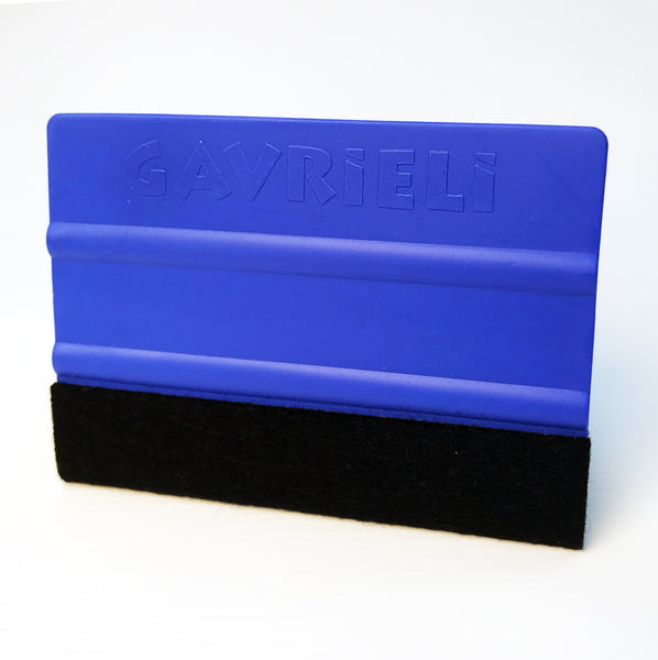 Squeegee Full Felt Applicator Tool