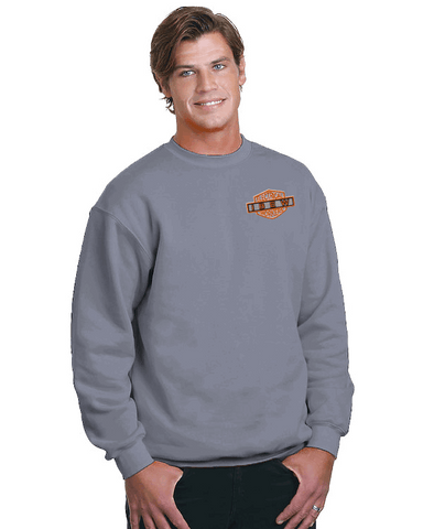 Union Made Crew Neck Sweatshirt