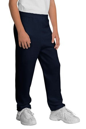 Youth Core Fleece Sweatpant with CDCPS Logo