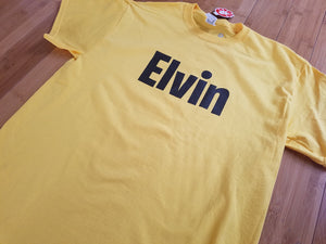 "Apparel - ""Elvin"" Tee"