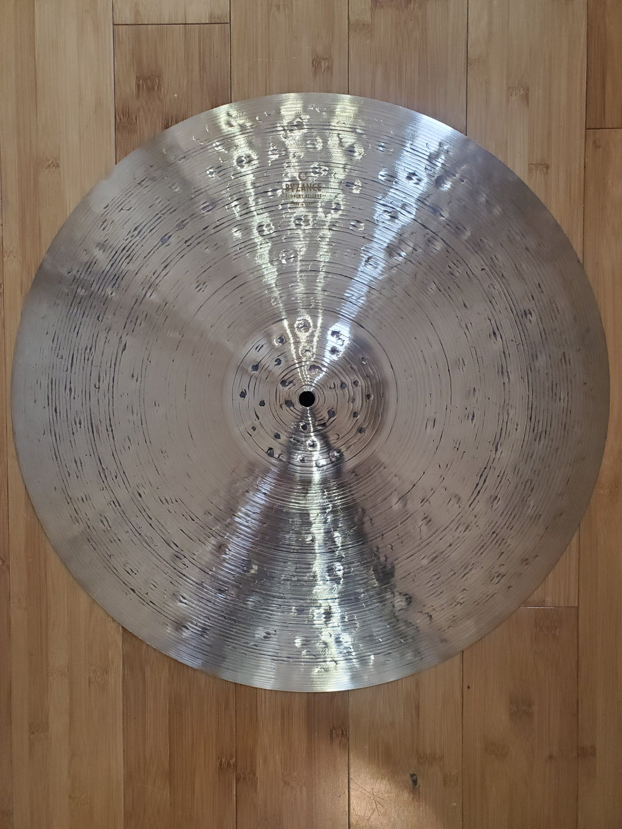 "Cymbals - Meinl Byzance Foundry Reserve 20"" Ride"