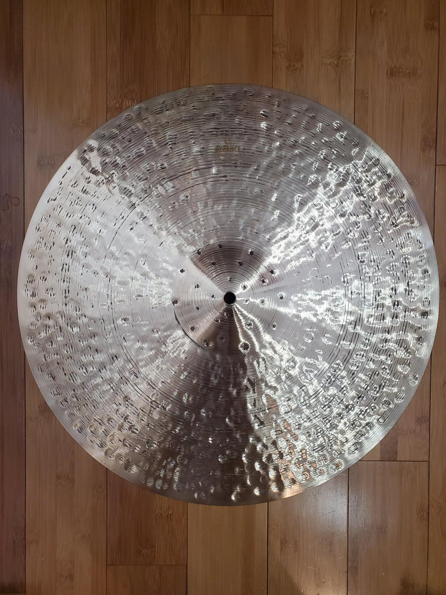 "Cymbals - Meinl Byzance Foundry Reserve 20"" Light Ride"