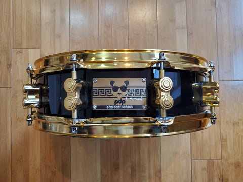 Snares - PDP Concept 4x14 Eric Hernandez Signature Snare Drum