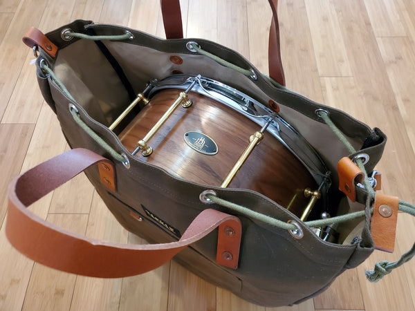Accessories - Tackle Instruments Cinch-Tight Snare Bag