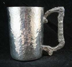 Rose Handle Mini Stein