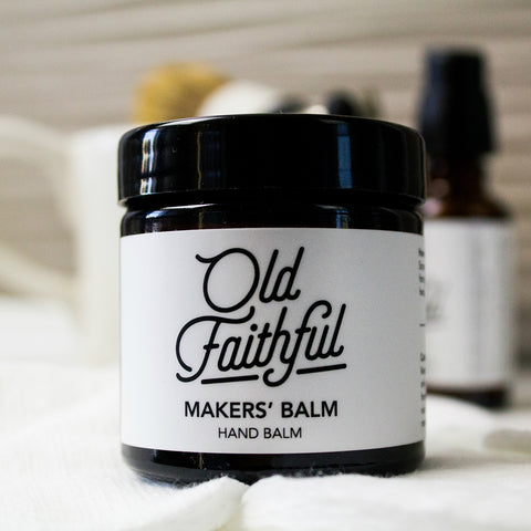 Makers' Balm