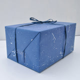 Constellation Wrapping Paper by The Delightfully Chaotic Company