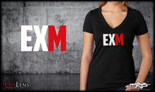 EXM Ladies V-Neck