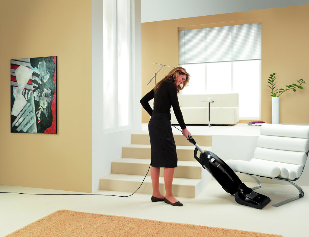 The Importance of Keeping Carpets Clean