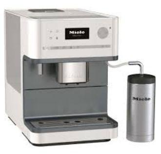 Miele Coffee Machines & Accessories