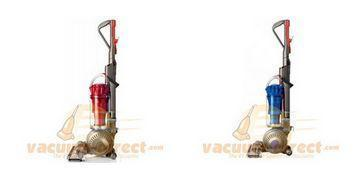 Refurbished Vacuum Cleaners