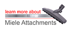 Miele Attachments