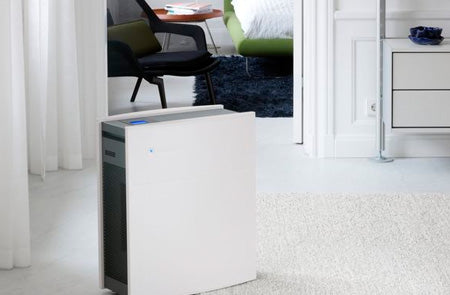Blueair air purifiers are Fantastic for Allergies