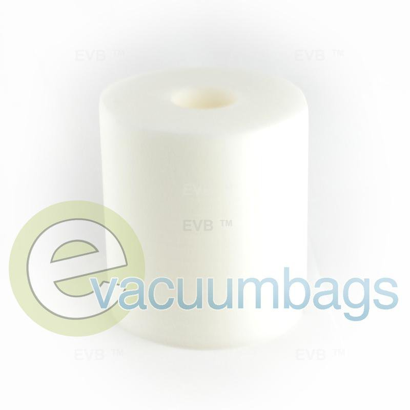 Electrolux Central Vac Round Foam Filter 1 pc.  506 06-2307-09