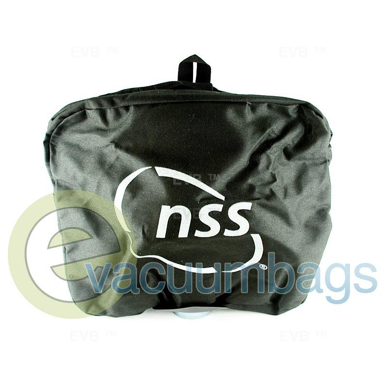 NSS M-1 PIG Universal 12 Gallon Zipper Cloth Vacuum Bag 1 pc.  1093011 1093011