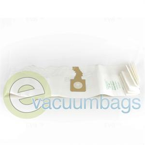 Kent KC-28 Champion Genuine Paper Vacuum Bags, 6 Pack #56637181
