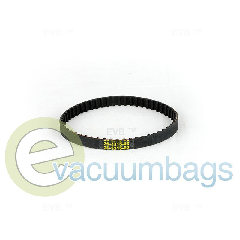 Electrolux PN5 PN6 Discovery Upright Geared Vacuum Belt 1 pc.  26-3315-02 26-3315-02