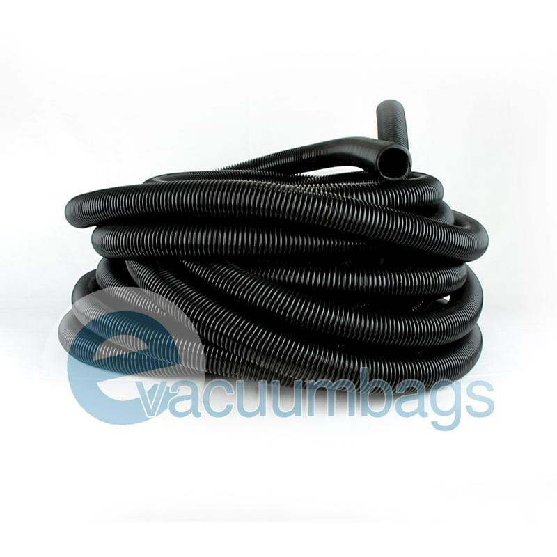 Fit All Black 1 1/4' x 50' Crushproof Hose 1 pc.  12TVBK50W0 32-1228-96