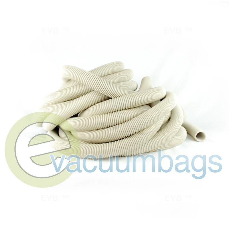 Fit All 11/4' X 50' Beige Crushproof Hose 1 pc.  12TVBG50WO 32-1226-91