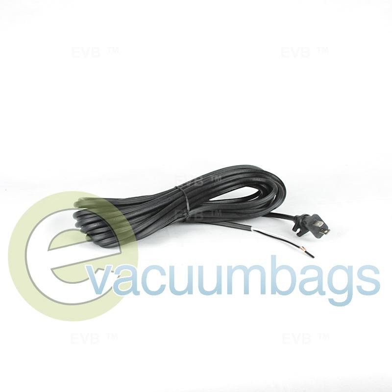 Fit All 30' 17-2 Wire Male Plug Cord 1 pc.  32-5422-91 32-5422-91