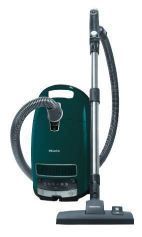 Miele Complete C3 Alize Canister Vacuum 41GJE035USA