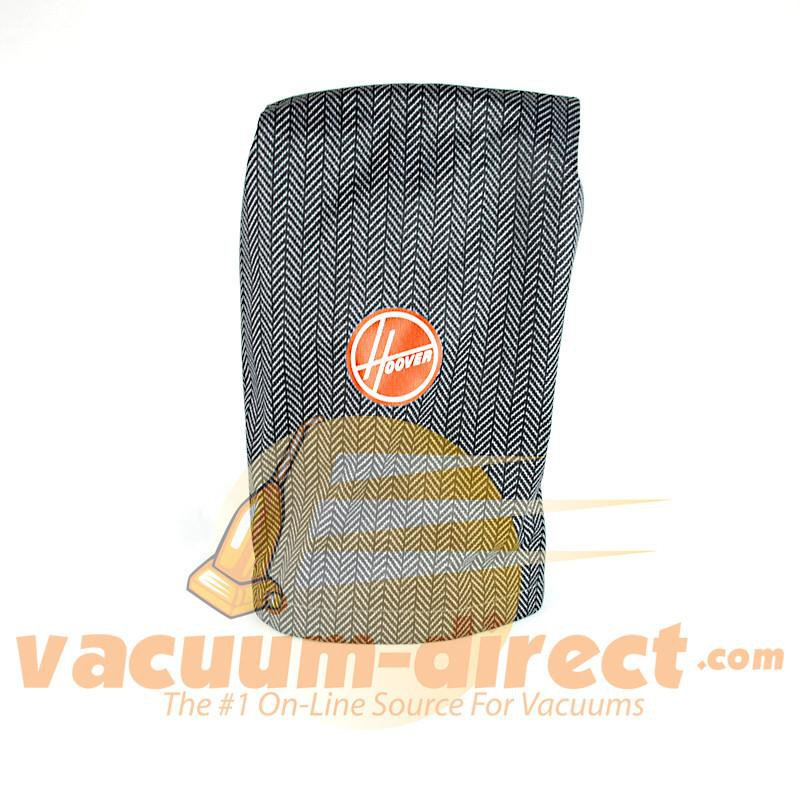 Hoover Cloth Vacuum Bag for C1415 Commercial Vacuums Genuine Hoover Part 43681010