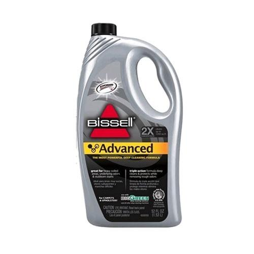 Bissell Commercial 32 oz Triple Action Advanced Formula Cleaning Solution 49G5